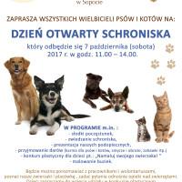 plakat dzien otwarty 2017